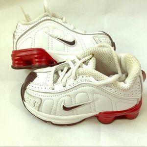 KIDS Nike Shox Sz. 5C